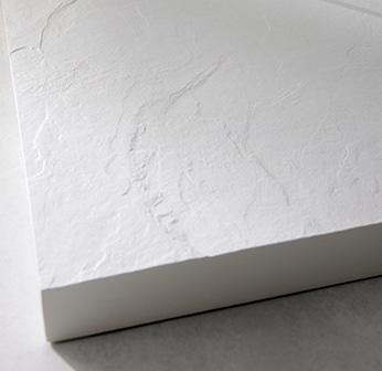 Textura plato de ducha flexible