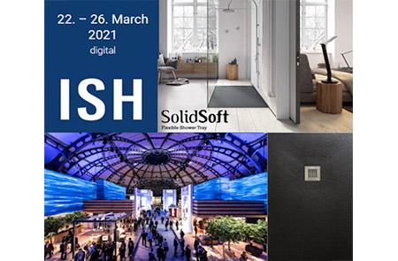 SolidSoft asistirá a la Fria ISH 2021